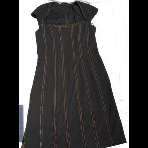 Badgley Mischka Dress Sz 8